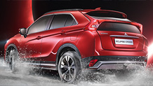 Mitshubishi Eclipse Cross